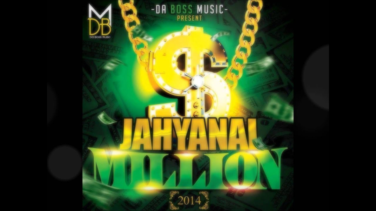 jahyanai king feat trini hype