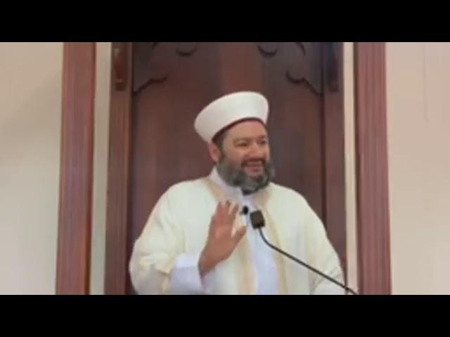 خطبة الجمعة من مسجد السلام في سدني | بيان أن الله خالق العباد وأعمالهم | 08-01-2021