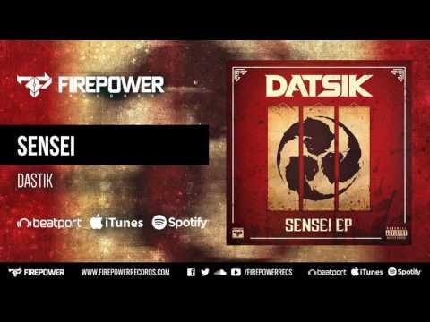 Datsik  Sensei Firepower Records  Dubstep