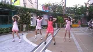 Not Yet Cover dance from Thailand Puang Cover as Yuko Oshima Fon Co...