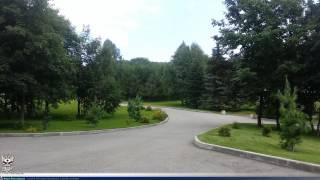 Кисловодск - Санаторий