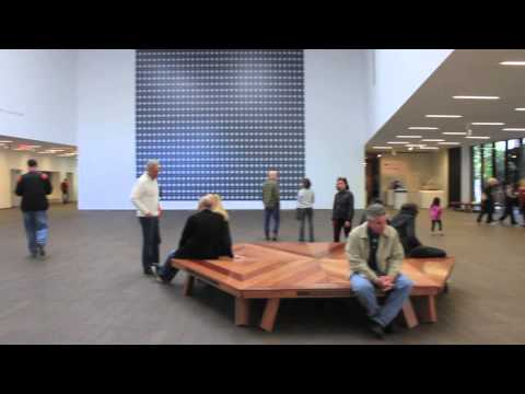 de Young Fine Arts Museum in San Francisco - An Artist's Paradise