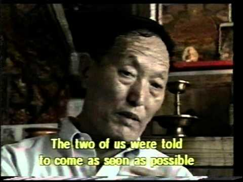 "Pt 1 CIA & Tibetan Buddhism - & the propaganda war against China - Opperation: ""Shadow Tibet Circus"""