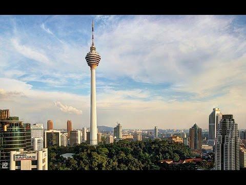 Kuala Lumpur & the KL Tower