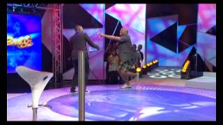 Fanbase 4 - Episode 3: Dr Malinga