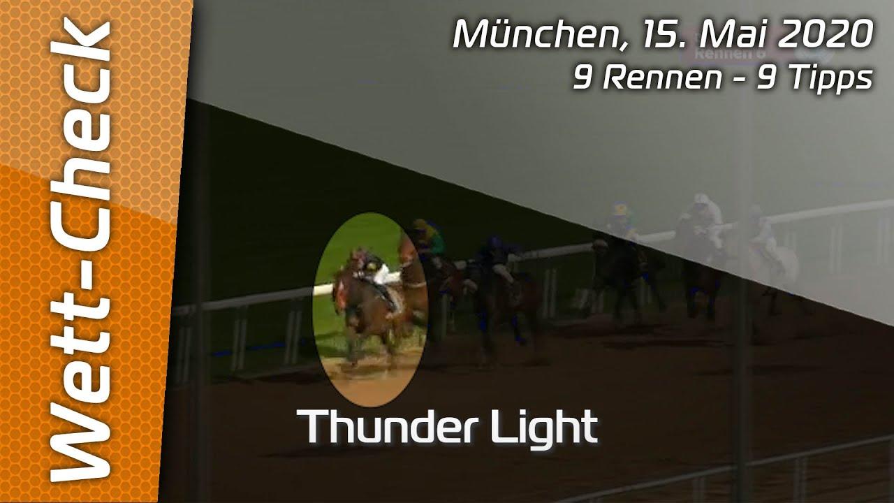 Wett München