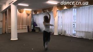 Видео уроки для Оли 2 т. Flamenco Lila dance school