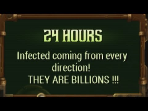 They are Billions - Finalé - The Last Stand