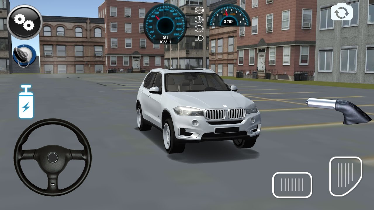 x5 m40 and a5 simulator