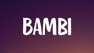 Clairo - Bambi (Lyrics)