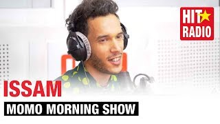 MOMO MORNING SHOW - ISSAM | 30.01.19