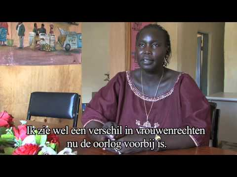 Women's rights in Southern Sudan