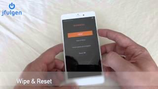 Instalar ROM Xiaomi MiRecovery