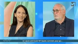 Un vaccin anti-Covid 19 ? Quand, comment, et pour qui…?