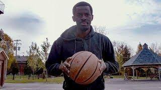 Canada to Cameroon: Stephane Chouapi