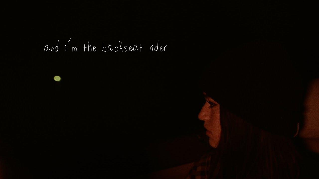 Sara Kays - Backseat Rider