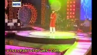 Shaaz Khan LIve SONG Pakistan Music Star