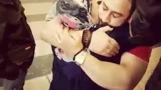 بعد سنين من الغربة شافوني - فيديو وجع - والله العظيم عيطت ع الفيديو ده 😢