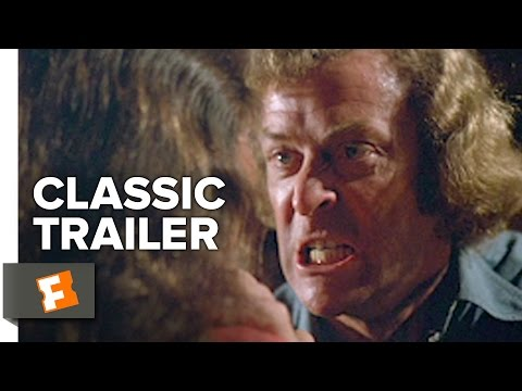 The Hand (1981) Official Trailer -  Michael Caine, Andrea Marcovicci Movie HD