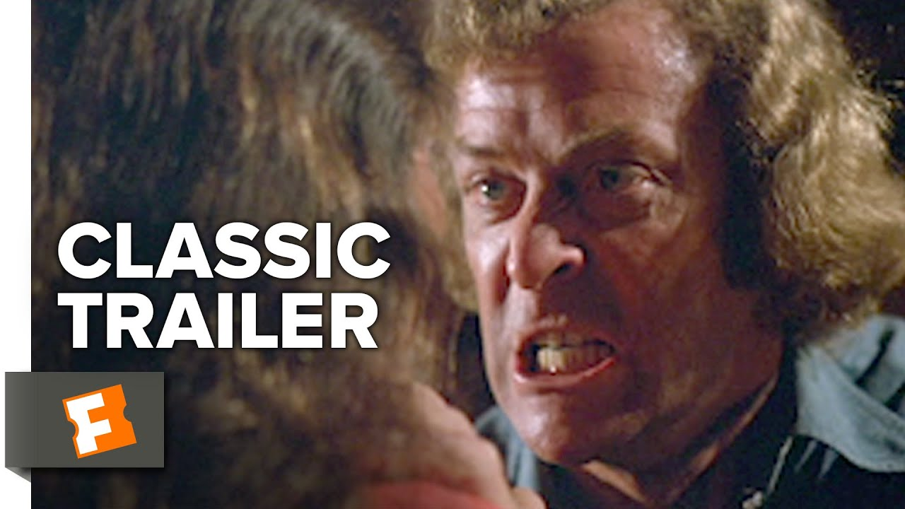 Download The Hand (1981) Official Trailer -  Michael Caine, Andrea Marcovicci Movie HD