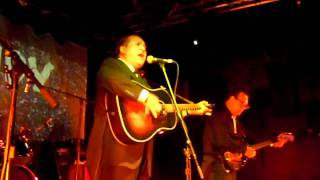 Big Sandy And His Fly-Rite Boys @ Roots Roadhouse II Los Angeles CA 8-14-11