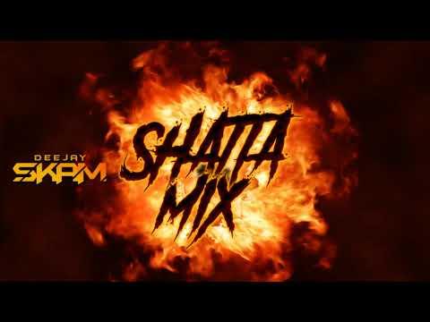 DJ SKAM - ShattaMIx