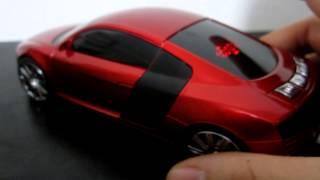 Audi R8 Mp3 player