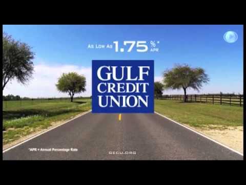 Gulf Credit Union - Auto Loan