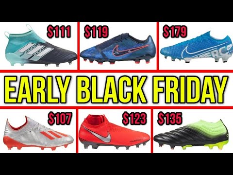 Best Black Friday shoe and boot deals of 2019