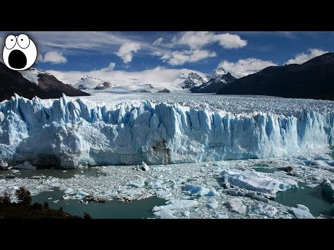 10 Most Stunning Glaciers in the World
