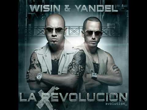 Wisin & Yandel - Desaparecio (feat. Gadiel & Tico El Inmigrante)