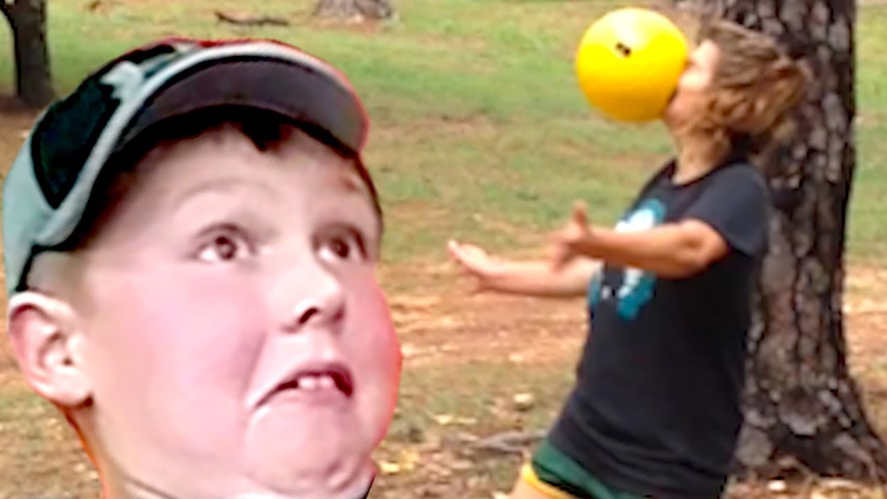 Ultimate Try Not to Laugh Challenge: Girl, Kid, Animal, Sport Fails & Funny Vines 2018 | Mas Sup