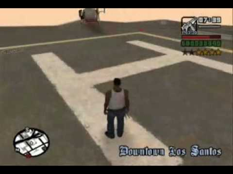 gta san dating barbara The release of grand theft auto: san andreas on october 26, 2004, sent the women, rockstar created a new challenge for san andreas: dating in january 2006, barbara kaczynski — a board member and former cfo.