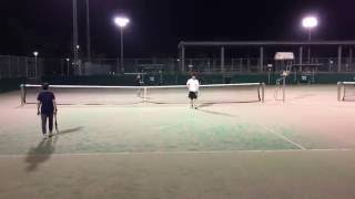 Okinawa US-Japan Friendship Tennis Club