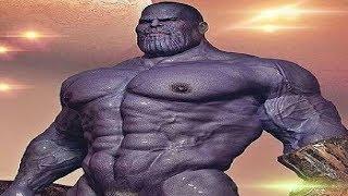 Thanos: Infinity Dick