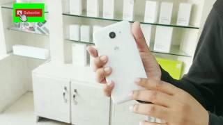 Huawei Y3 2017 White