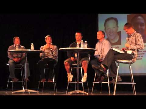 Venture Capital Panel, GeekWire Startup Day 2013