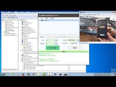 Gionee Ctrl V6L Video clips - PhoneArena