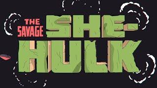 Today in Marvel History: SHE-HULK Goes Gamma!