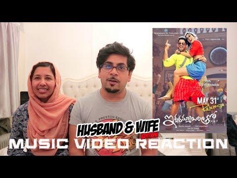 Iddarammayilatho Songs | Top Lechipoddi Video Song | Latest Telugu Video Songs | Allu Arjun REACTION