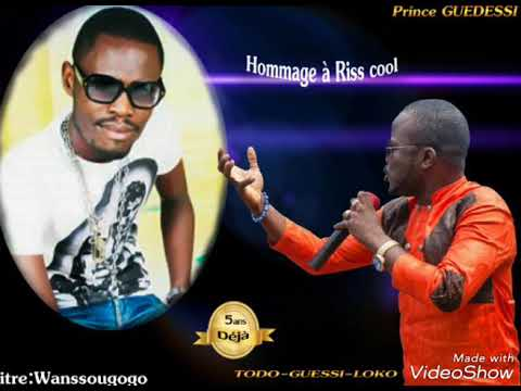 prince guedessi mp3