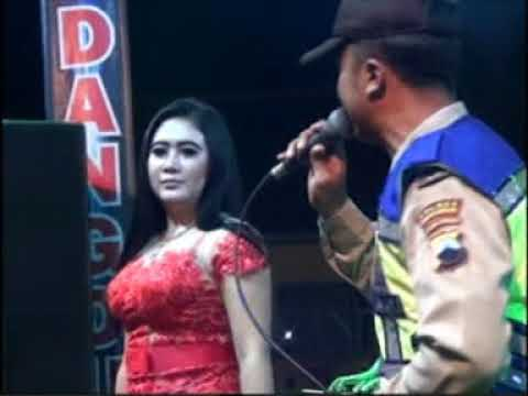 Luka Lama   Resty Vera & Pak Polisi I live in bonsar I planet top dangdut pekalongan
