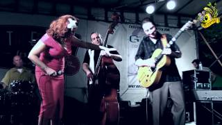 ▲Laura B & The Moonlighters - Voodoo Voodoo - Vintage Roots Festival 2014