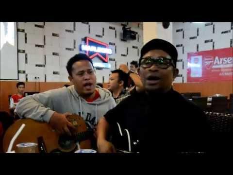 Rafli Kande Feat Irwan Lingga- Kasih Ibu