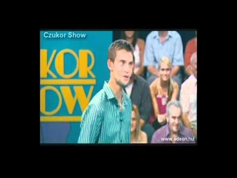 Czukor Show trailer kesz.wmv