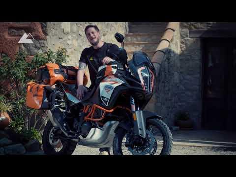 Bike Talk: KTM  1290 Adventure (deutsch)