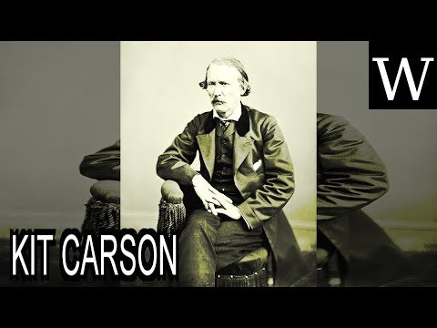KIT CARSON - WikiVidi Documentary