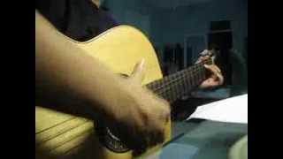 Tôi tìm thấy tôi - guitar cover
