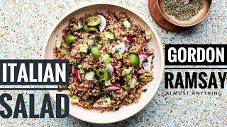 Italian Recipes By Gordon Ramsay - Almost Anything