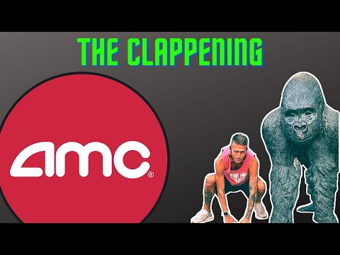 AMC Stock - The clappening